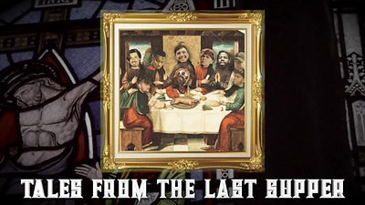 Tales From The Last Supper Promo