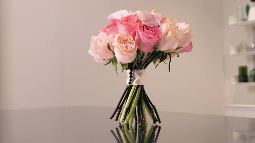 Sum_Bridal Bouquet