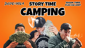 Camping : Story Time