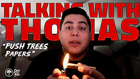 Push Trees Papers : Talking With Thomas