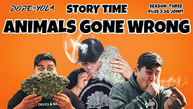 Animals Gone Wrong : Story Time