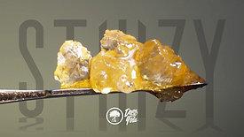 Smoking Live Resin Diamonds