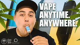 Now You Can VAPE Anywhere!?!