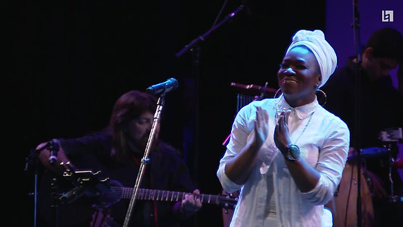 India Arie x Martin Luther King Jr. Celebration - Berklee '17
