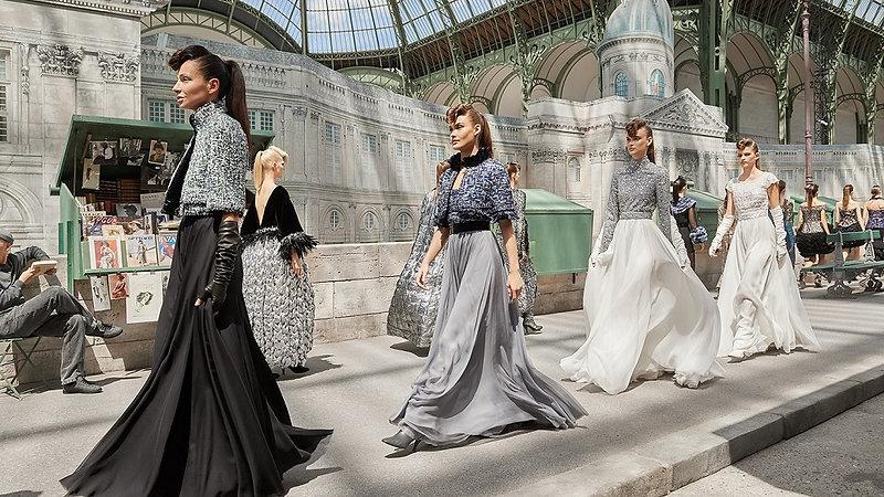 Paris | Haute Couture Fall Winter 2018/19