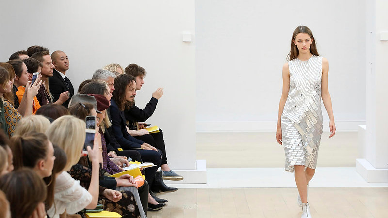 London   Fashion Week Spring Summer 2019