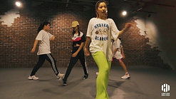 YUME Choreo                     Don't walk away