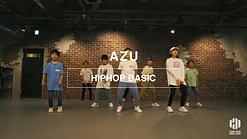 AZU -初級- Dip