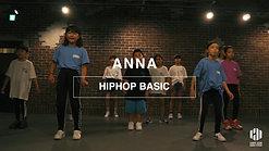 ANNA -初級- U Remind Me