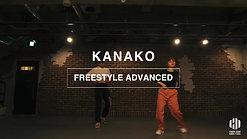 KANAKO -中上級- 1501
