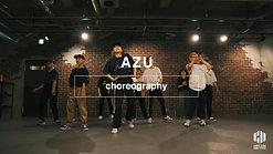 AZU -中上級- Undrunk