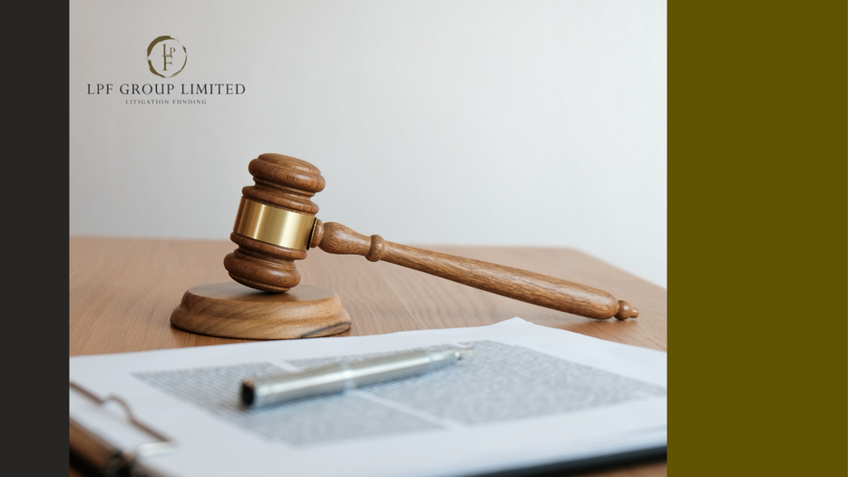 Litigation funding in New Zealand
