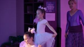 Danse Classique Moadon 16 juin 2021