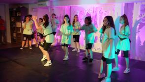 Street Dance 12/14 ans Moadon 15 juin 2021