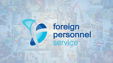 FOREIGN PERSONNEL SERVICE