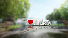 GOLOSIIV