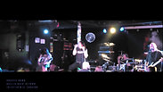 Hell Is Back In Town- Drastic Down Opening for Michale Graves - El Corazon Seattle