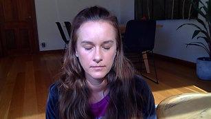 Meditation - 5 senses technique | 10min