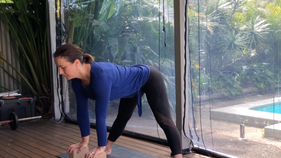 Gentle yoga - whole body | be present | 75min