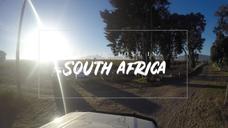 GETTIN' LOST in Afrika 2018