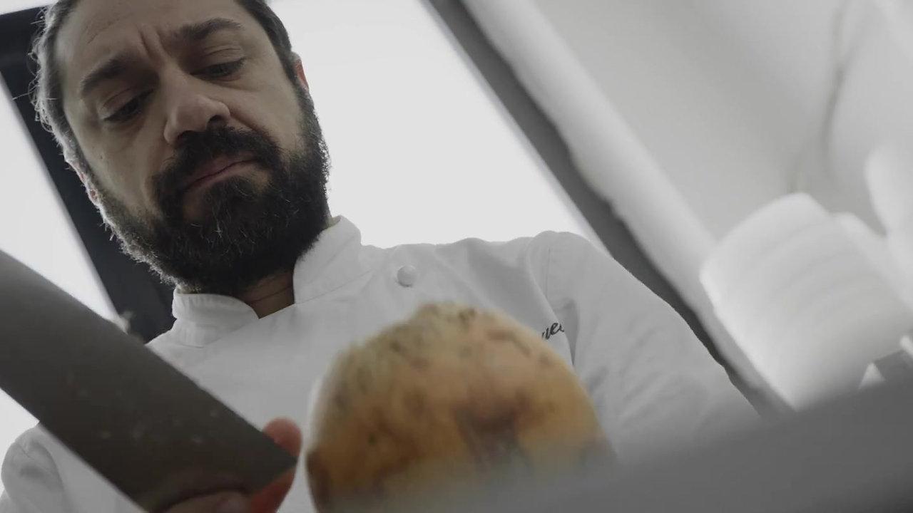 Maison Milano - chef