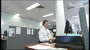 Ergonomic Essentials for the Office