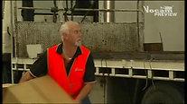 Warehouse Manual Handling