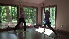 Yoga Testimonial
