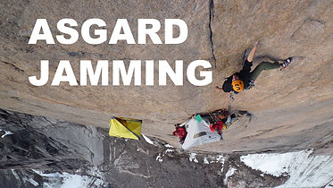 Asgard Jamming