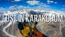 Lost in Karakorum