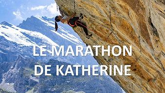 Le Marathon de Katherine