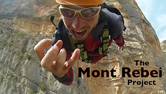 The Mont Rebei Project