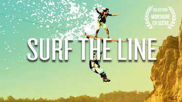 Surf the Line