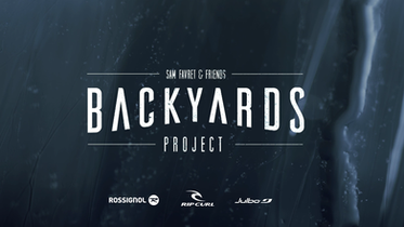 Backyards Project