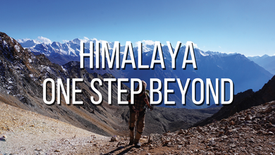 Himalaya, one step beyond