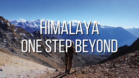 Himalaya, one step beyond