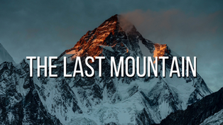 The Last Mountain - EN