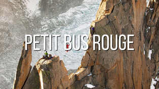 Petit Bus Rouge