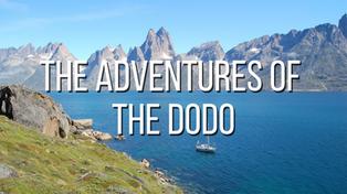 The Adventures of the Dodo