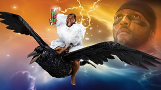Ray Lewis x Old Spice