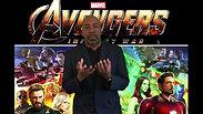MMC Avengers Trailer Reaction FINAL
