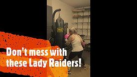 RHF Raiders May 2020
