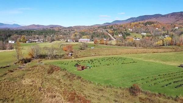 Farm Drone