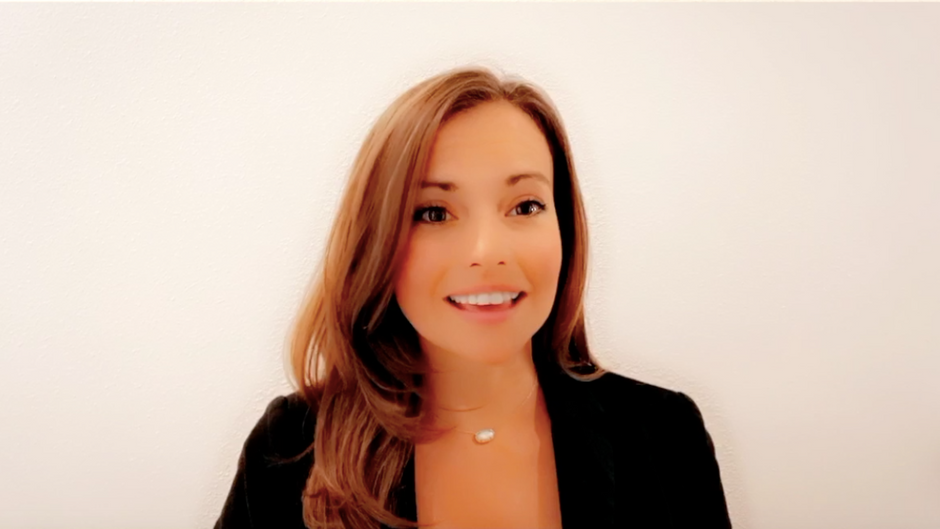 Freelance Pro Website Intro Video