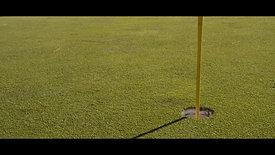 William Alexander Golf Reel