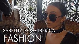 Sabelíta Rosa Ibérica