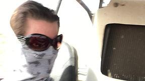 Buggy Tour auf Lanzarote