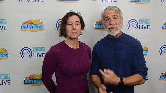 Amy & Gary Blume