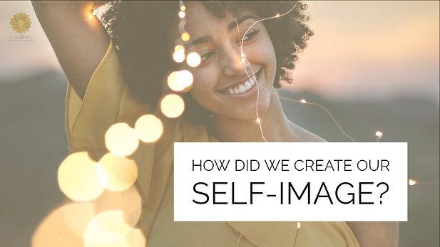 Self Image Webinar