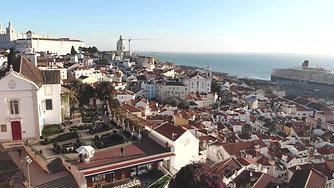 Lisbon Sessions - Fotos em Portugal